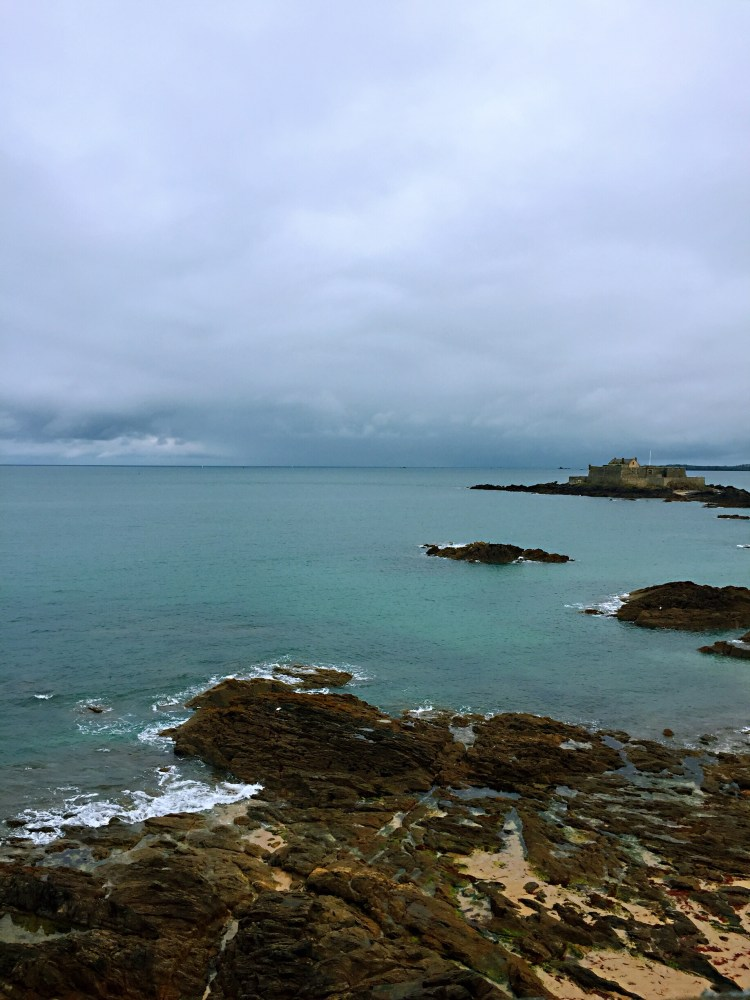 Saint-Malo's coves - Guide to the best tourist attractions, places in Brittany