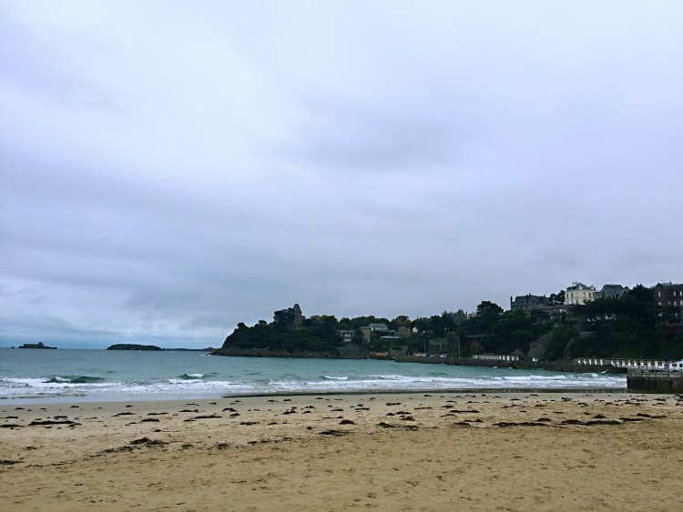 Dinard - Guide to the best tourist attractions, places in Brittany