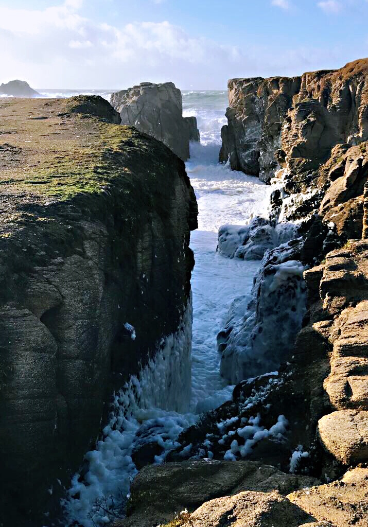 Saint-Pierre-Quiberon - Guide to the best tourist attractions, places in Brittany