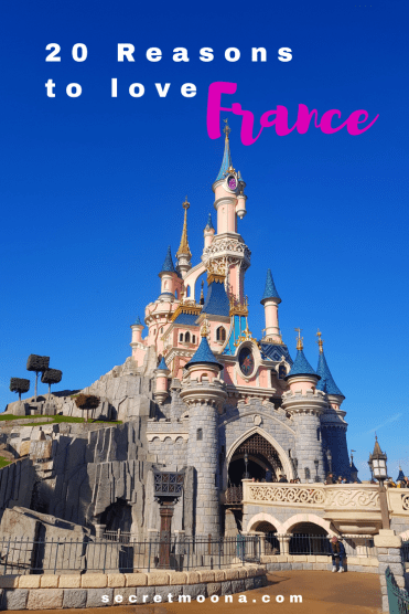 20 Reasons to love France - Secretmoona