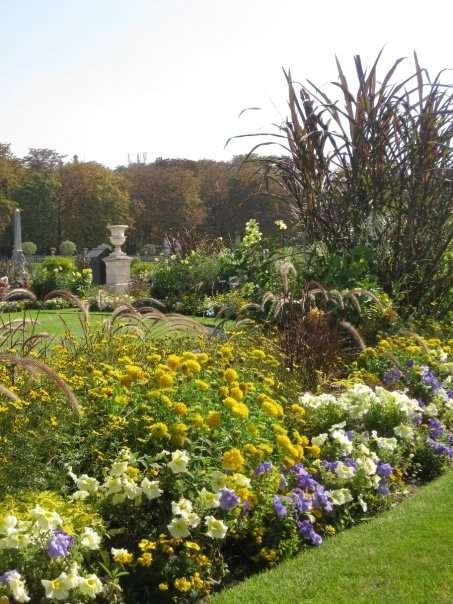 Jardin du Luxembourg - SecretMoona - Reasons to love France