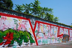Graffiti - How to spend 24 hours in Toulouse