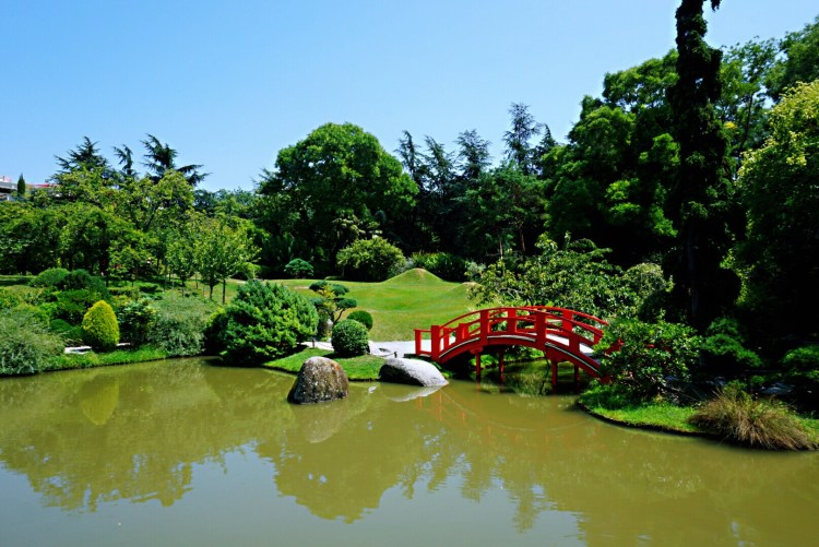 Jardin Japonais de Toulouse - Things to do in Toulouse