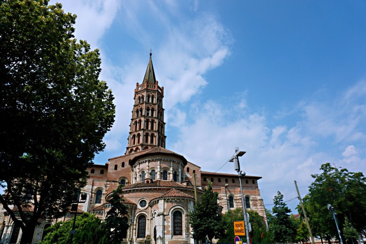 Basilique Saint-Sernin - Things to do in Toulouse