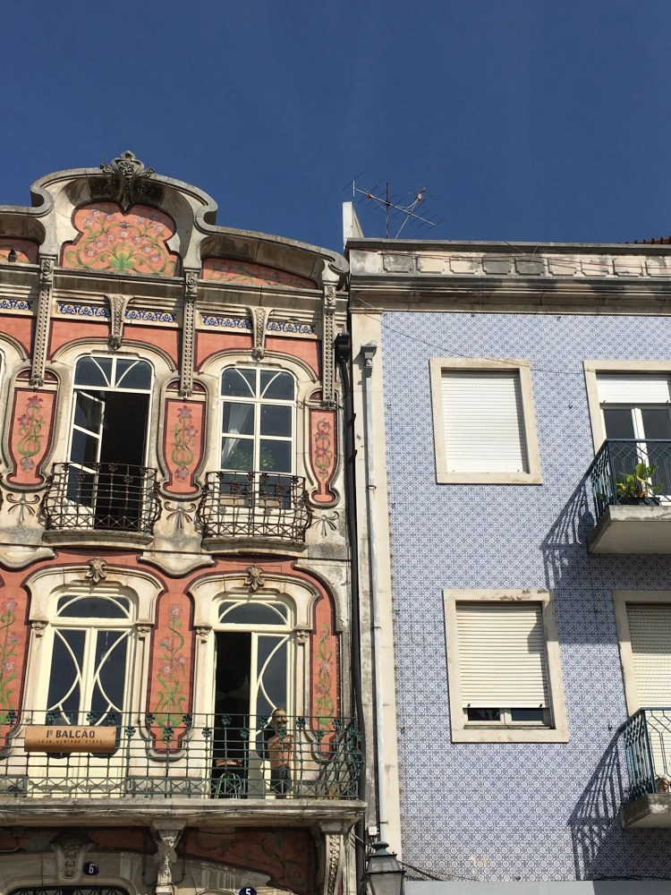 Aveiro's Art Nouveau style buildings - Things to do in Aveiro