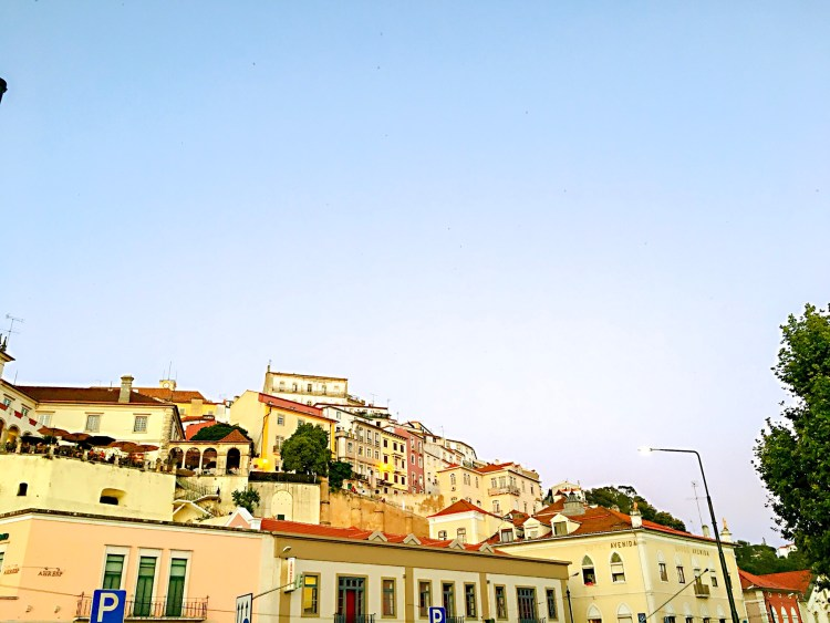 Lovely Coimbra - One day in Coimbra