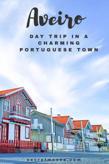 "Things to do in Aveiro the ""Venice of Portugal"". Aveiro, ""The Venice of Portugal"", is a charming town, ideal for a day trip or more from Porto, Portugal. Aveiro is famous for its canals, painted ""moliceiros"" boats, ovos moles and Art Nouveau architecture."
