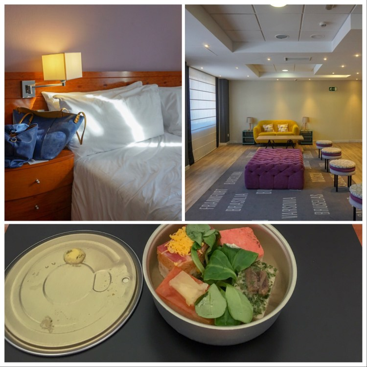 Hotel Madrid Centro managed by Melia - Weekend breaks in Madrid