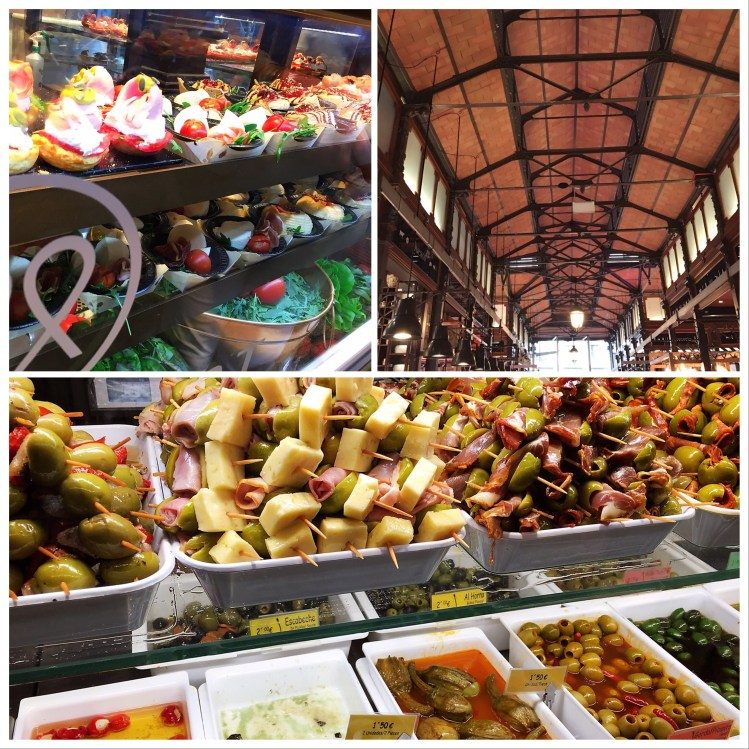 Mercado San Miguel - Weekend breaks in Madrid