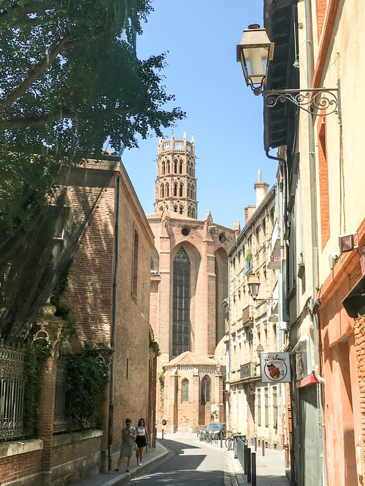 Musee des Augustins - Toulouse travel guide