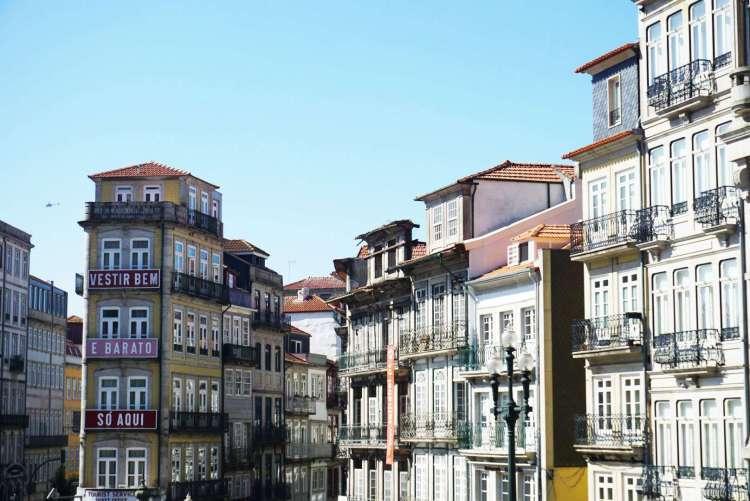 Beautiful Porto - One week in Portugal