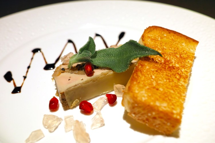 Foie gras - Toulouse travel guide