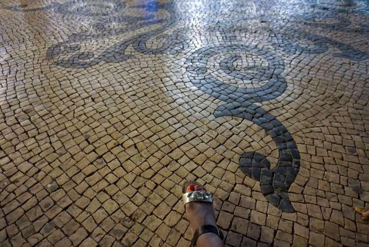 Walking in Lisbon - 3 day trip Lisbon