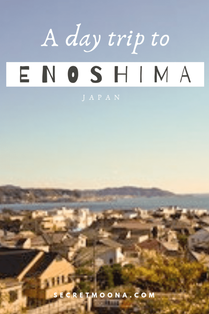 A day trip to Enoshima. Trip to the quaint town of Enoshima on the Shōnan coast of Japan's Kanagawa Prefecture #enoshima #kanagawa #japan
