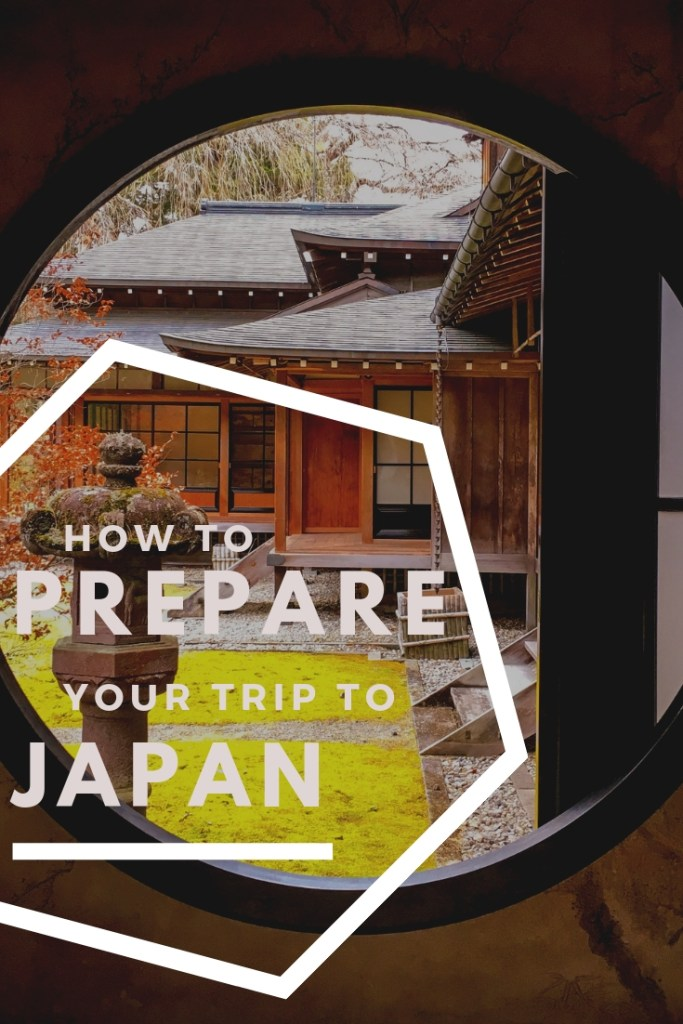 Are you travelling to Japan for the first time_ Do you have a lot of questions_ Check out all the things to consider before going to Japan. #Japan #Japantrip