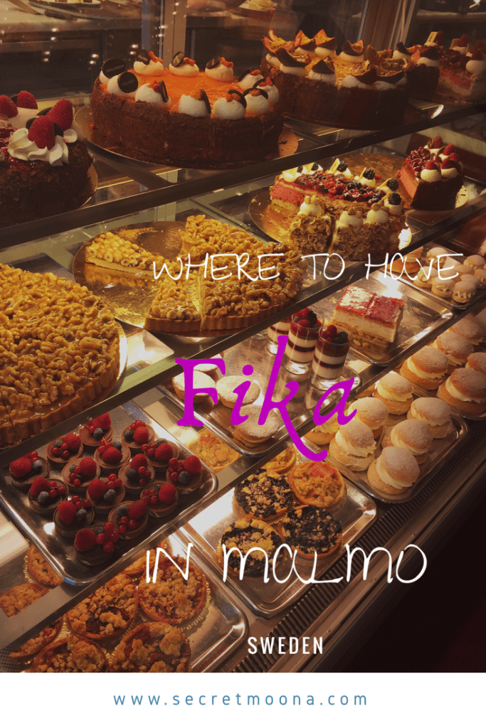 Where to Fika in Malmo? The best places to enjoy Swedish fika in Malmö