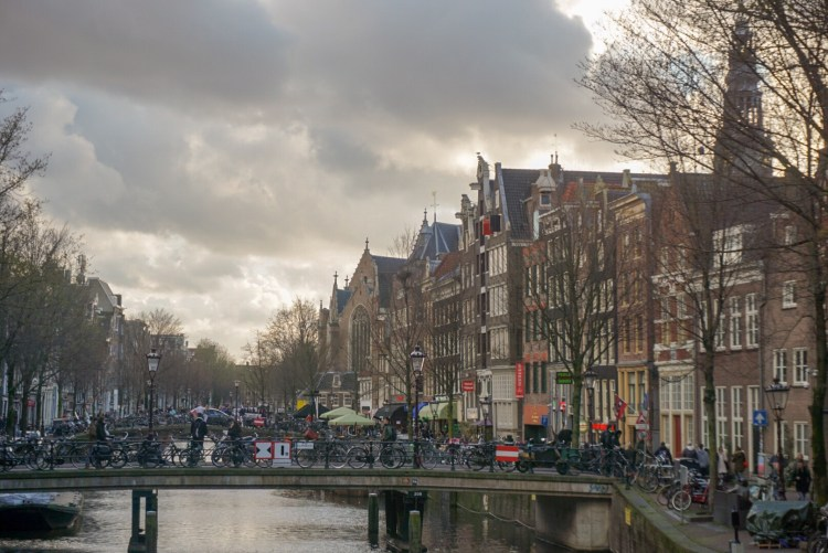 Amsterdam photo diary - Explore the beauty of the Dutch city