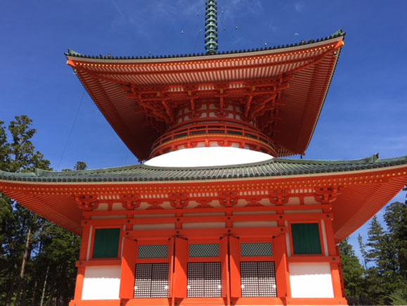 Koyasan - Koyasan - Each of the best cities to visit in Japan boasts its own vibe, unique culture and identity, from historical to arty (and everything in between), here are our selection of places to see in Japan.