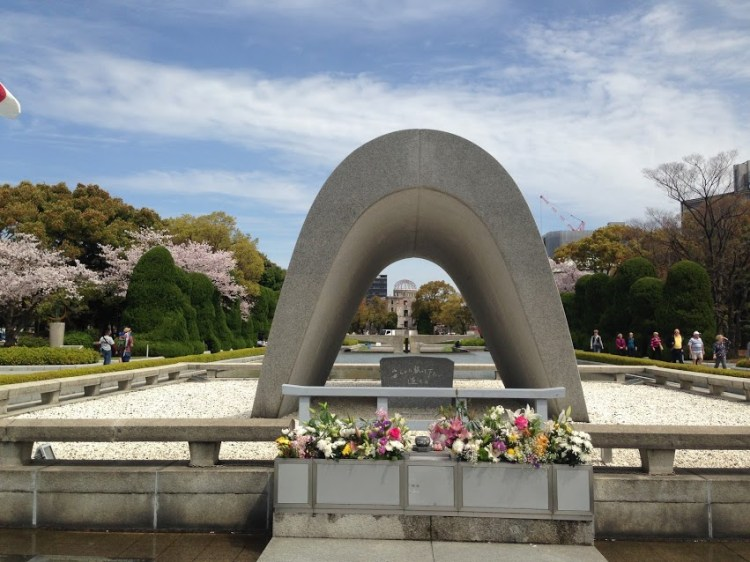 Hiroshima - Each of the best cities to visit in Japan boasts its own vibe, unique culture and identity, from historical to arty (and everything in between), here are our selection of places to see in Japan.