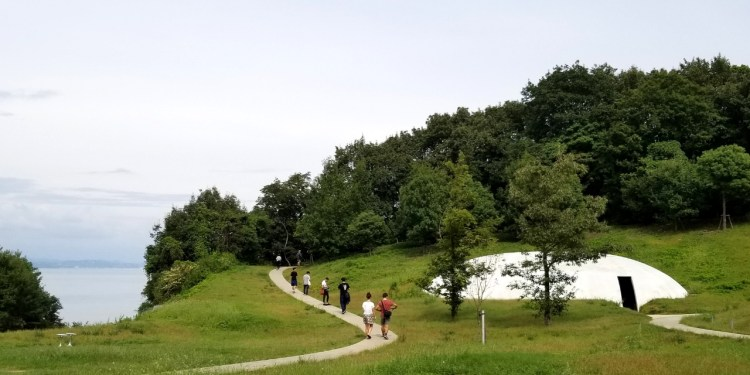 Teshima - Each of the best cities to visit in Japan boasts its own vibe, unique culture and identity, from historical to arty (and everything in between), here are our selection of places to see in Japan.