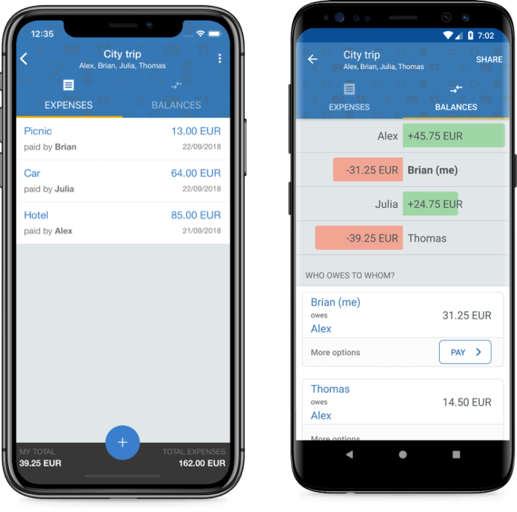 Here are the best travel apps to help you manage your trip the smart way: from managing flights and accommodation to expenses from your smartphone.