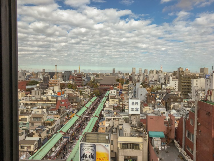 Things to do in Asakusa? Visit Asakusa Culture Tourist Information Centre