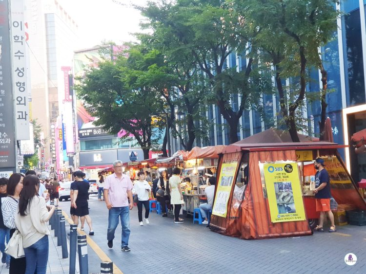 3 days Busan itinerary - what to do and see in the port city