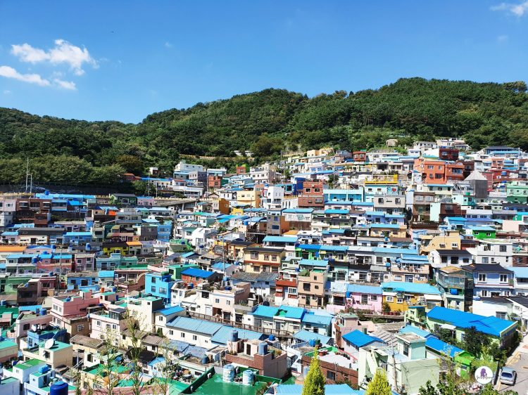 Things to do in Busan - what to do and see in the port city