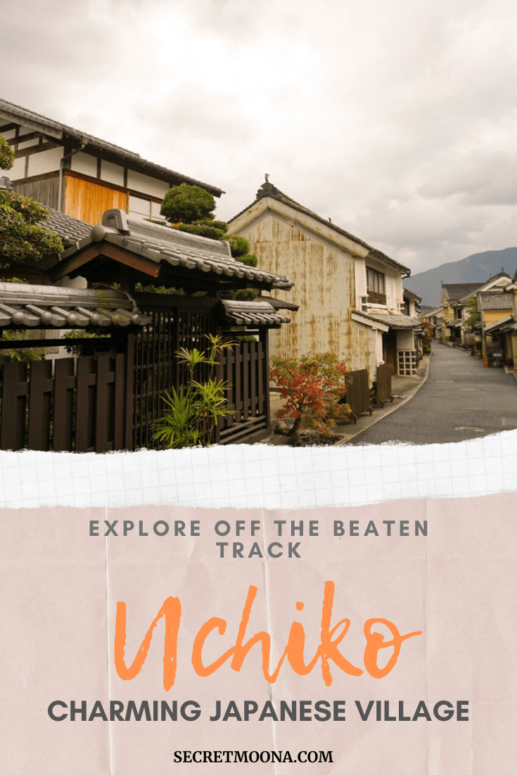 Uchiko is a small charming town in Ehime Prefecture in Japan. There are many things to do in the small Japanese village. Check out my guide.