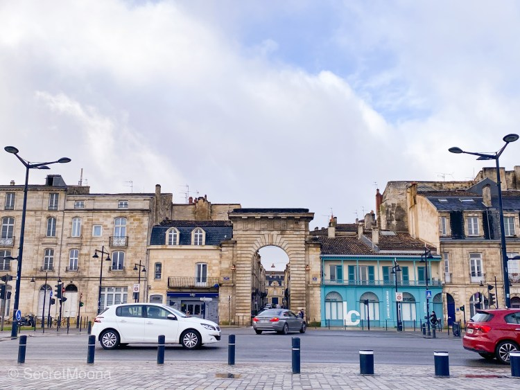 Weekend in Bordeaux | SecretMoona