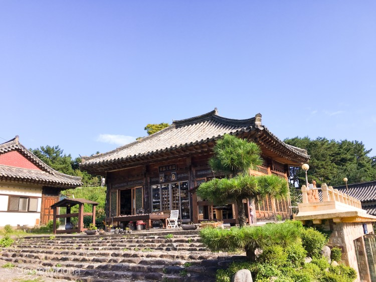 Gyeongju Folk Craft Village