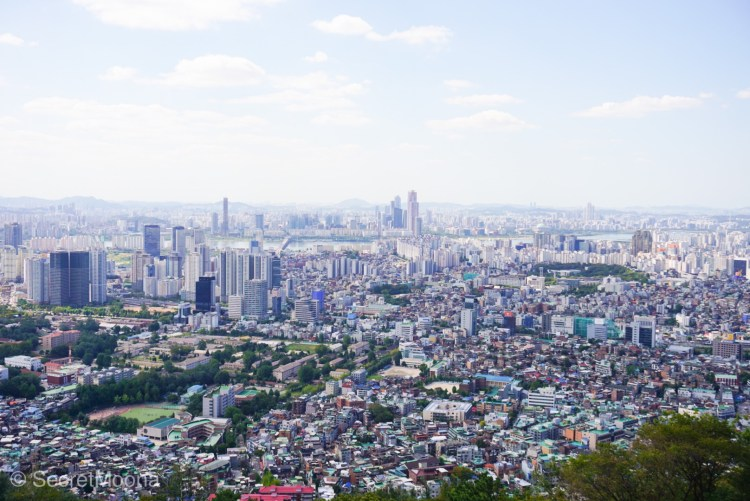 Vibrant Seoul - South Korea itinerary