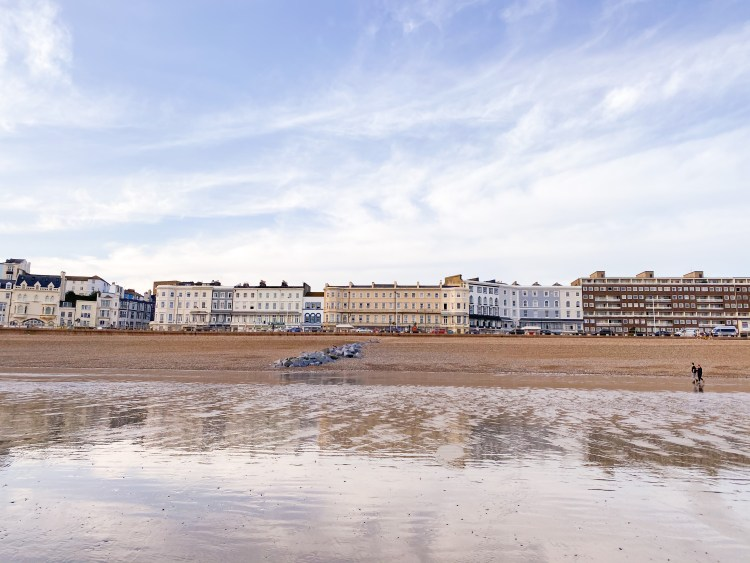 Hastings seafront - Things to do in Hastings - SecretMoona
