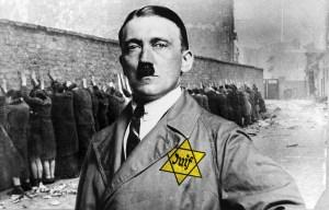 Incroyable mais vrai : Adolf Hitler était … JUIF !