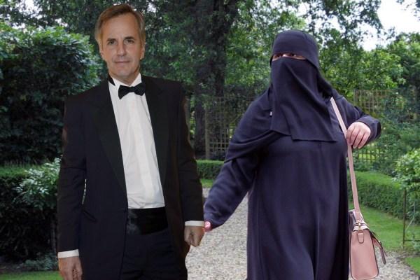 Bernard de la Villardière sans tabou ! Sa maîtresse, Samira, se confie.