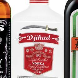 Daesh commercialise une gamme de produits alcoolisés pour faire financer le djihad par les mécréants