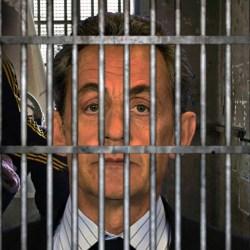 Nicolas Sarkozy fiché S et mis en prison suite à sa radicalisation