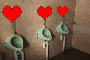 Messieurs : L'odeur de votre urine attire les femmes