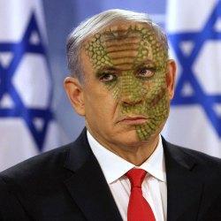 Benjamin Netanyahu serait-il à la tête des reptiliens extraterrestres ? Ce scientifique l'affirme.