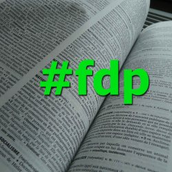 """L'expression """"FDP"""" rentrera dans les prochaines éditions du Larousse  et du Petit Robert"""