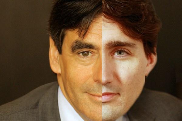Justin Trudeau serait le fils de François Fillon: la théorie qui agite les réseaux sociaux