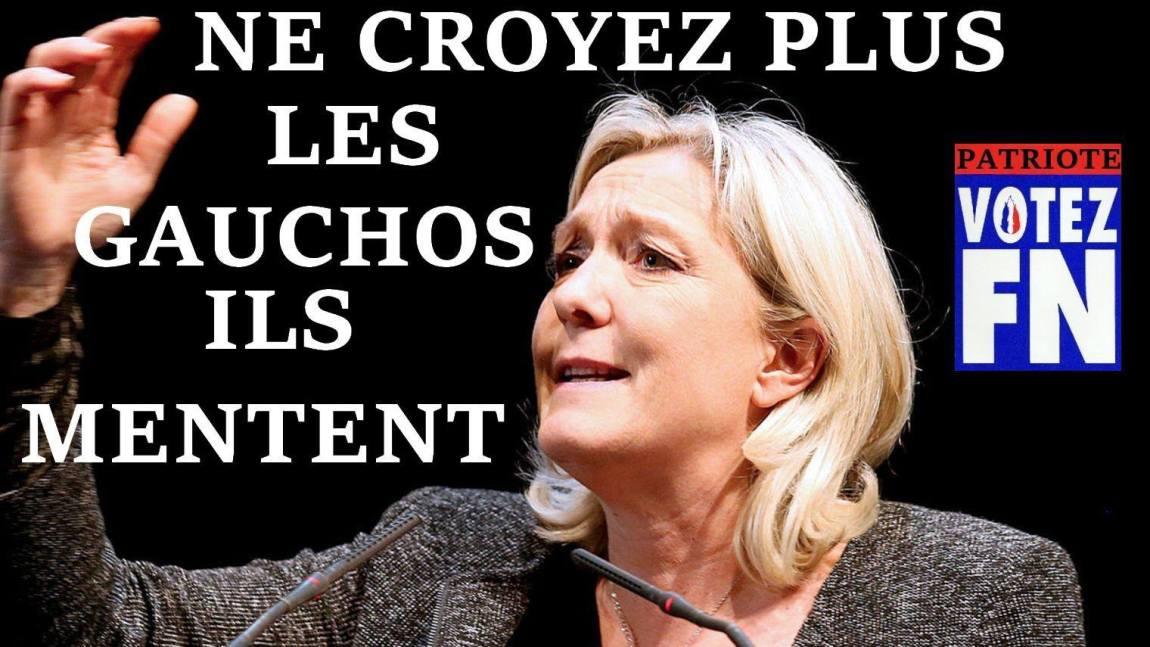 montage-Marine-Le-Pen-49 TOP 50 des plus beaux montages photos de Marine Le Pen : Il y a du talent au FN !