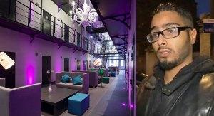 Jawad Bendaoud transféré cette semaine dans une prison luxueuse de haut standing à Neuilly