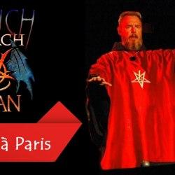 """La première """"Eglise de Satan"""" française ouvrira bientôt ses portes à Paris - 6.000 fidèles sont attendus"""