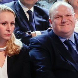 Malaise au Front National : Frank de Lapersonne accuse Marion Le Pen de harcèlement sexuel