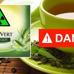 ☢☢☢ DANGER : 60% du thé vert japonais consommé dans le monde est radioactif ! ☢☢☢ [FUKUSHIMA][NUCLÉAIRE]