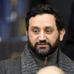 5.000 plaintes au CSA : Cyril Hanouna demande l'asile en Tchétchénie