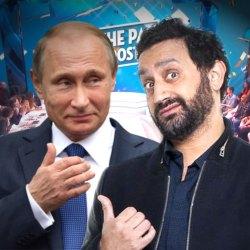 TPMP : Hanouna invite Poutine à parler des persécutions des homosexuels en Tchétchénie