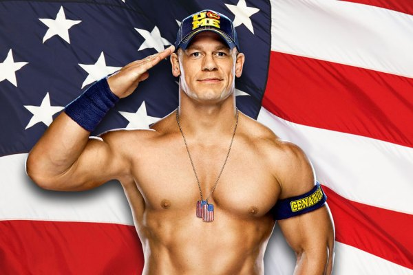 Donald Trump nomme le catcheur John Cena à la tête du FBI – Il remplacera James Comey
