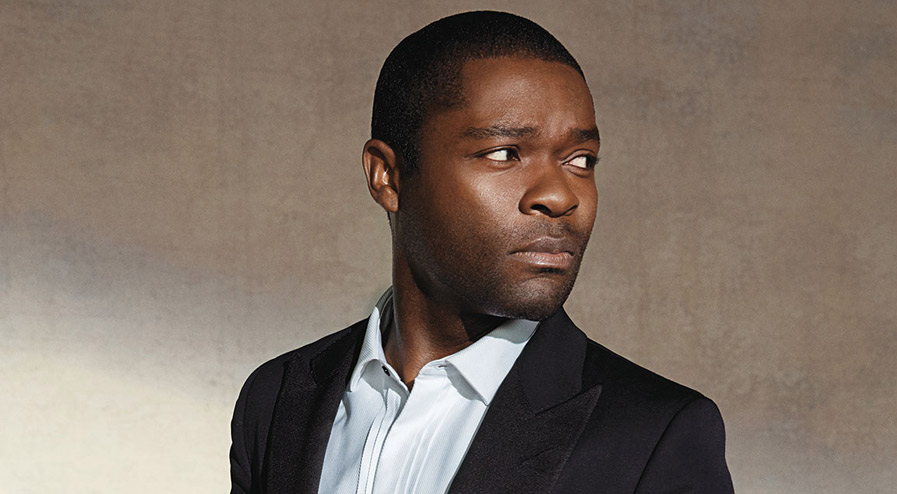 David Oyelowo confirme qu'il sera le prochain James Bond